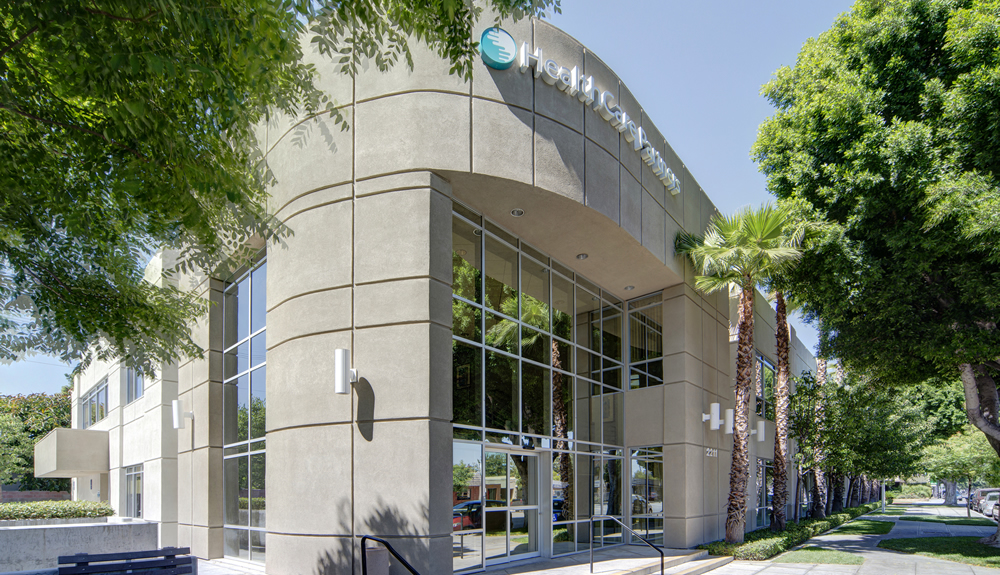 Welcome to 2211 medical pavilion 39 s tenant center for 6801 park terrace los angeles ca
